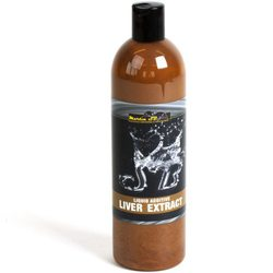Аттрактант Martin SB Liquid Additives LIVER EXTRACT 500мл