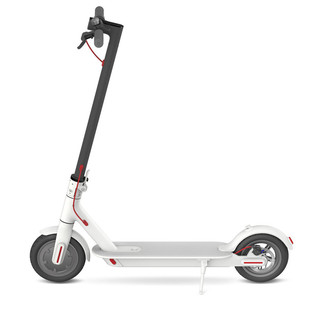 Xiaomi Mijia Electric Scooter (EU) (белый)