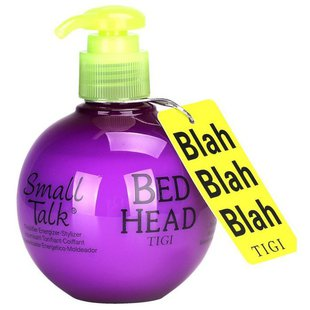 TIGI Крем Bed Head Small Talk