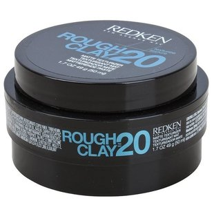 Redken Глина Rough Clay 20 Matte Texturizer
