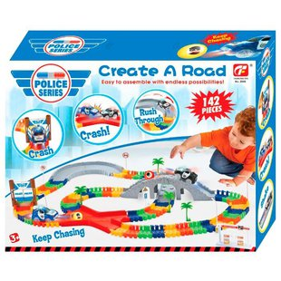 Трек Chuang Feng Toys Create a Road CF2066