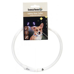 Ошейник Beeztees Dogini LED, 70 см