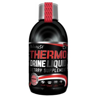 BioTech липотропик Thermo Drine Liquid (500 мл)