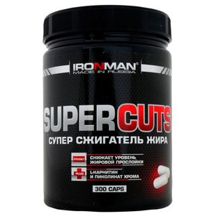 IRONMAN Super cuts (300 шт.)
