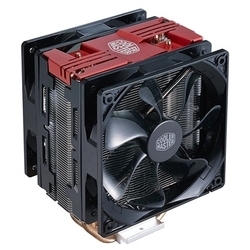 Cooler Master Hyper 212 Turbo Red LED